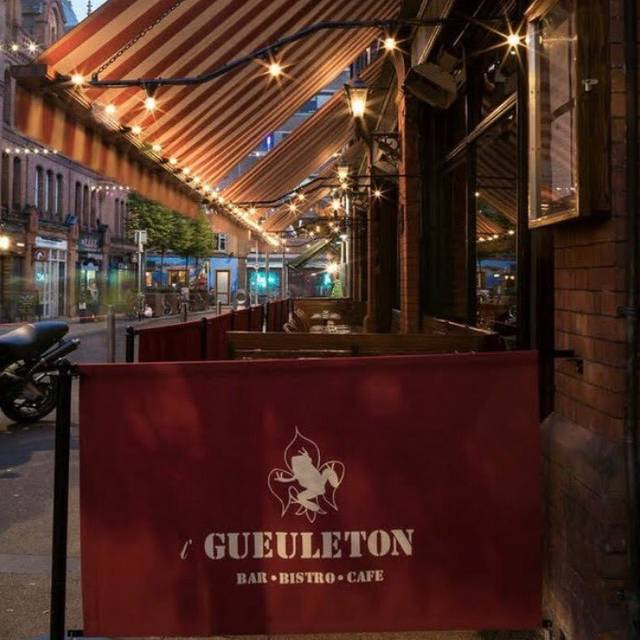 l'Gueuleton, Dublin 2, Co. Dublin