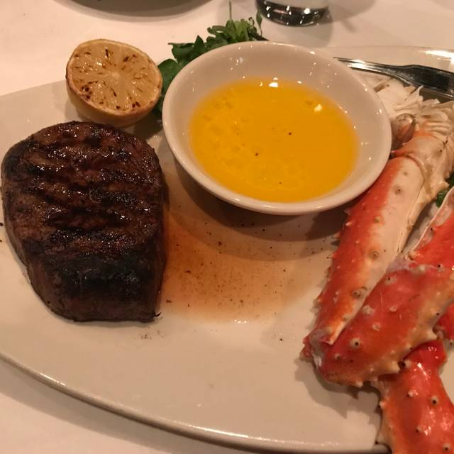 Morton's The Steakhouse - Cleveland, Cleveland, OH