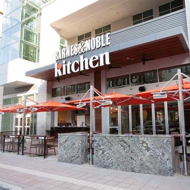 Barnes noble kitchen plano restaurant plano tx for Plano restaurante