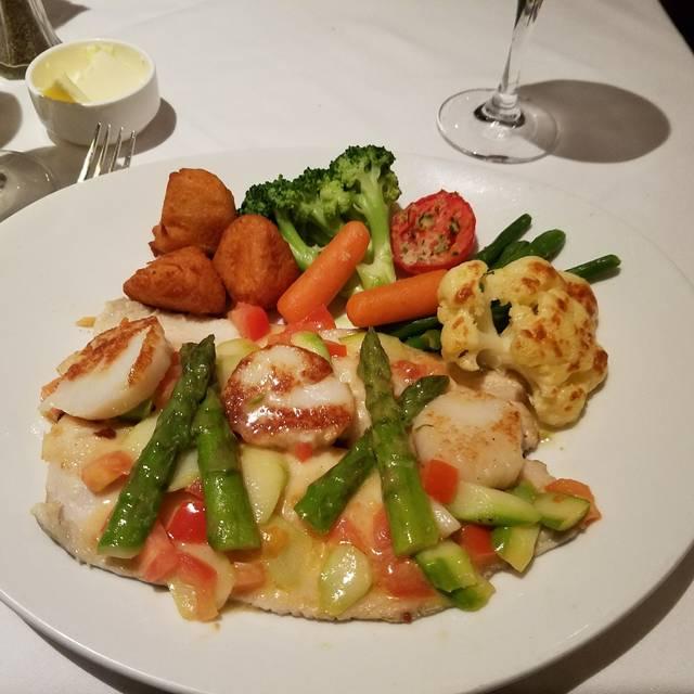 Tempo Restaurant - Alexandria, Alexandria, VA