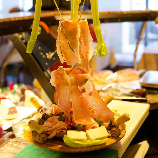 Bologna Cafe Italian Restaurant, Osprey, FL