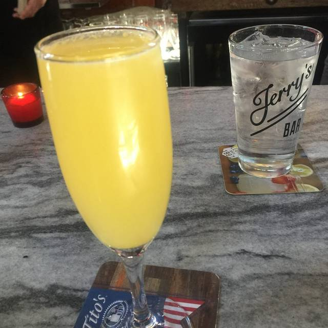 Jerry's Bar, Philadelphia, PA