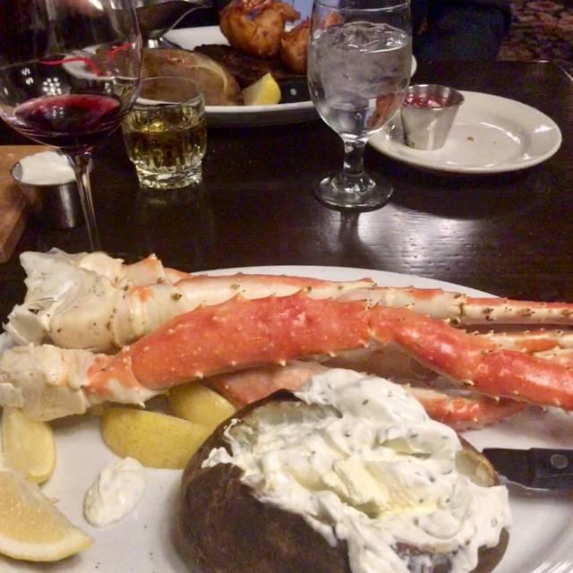 Jake's Restaurant & Saloon, Billings, MT