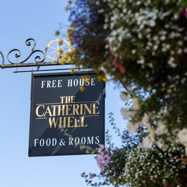 The Catherine Wheel, Chippenham, Wiltshire