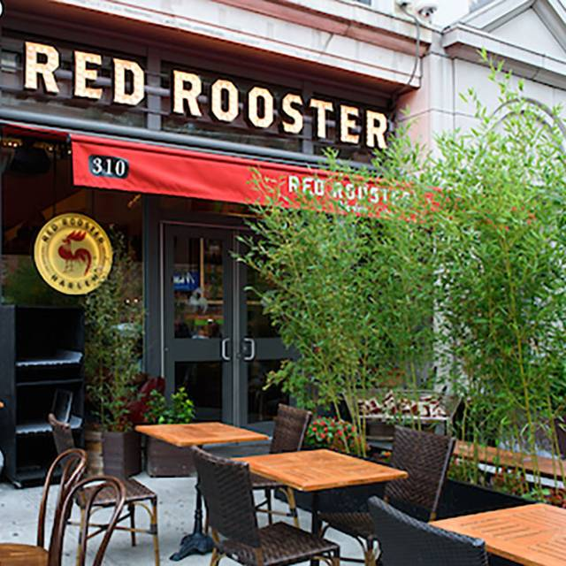 Copyright © 2017 Chris Owyoung - Red Rooster Harlem, New York, NY