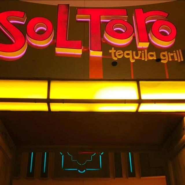 SolToro Restaurant, Uncasville, CT