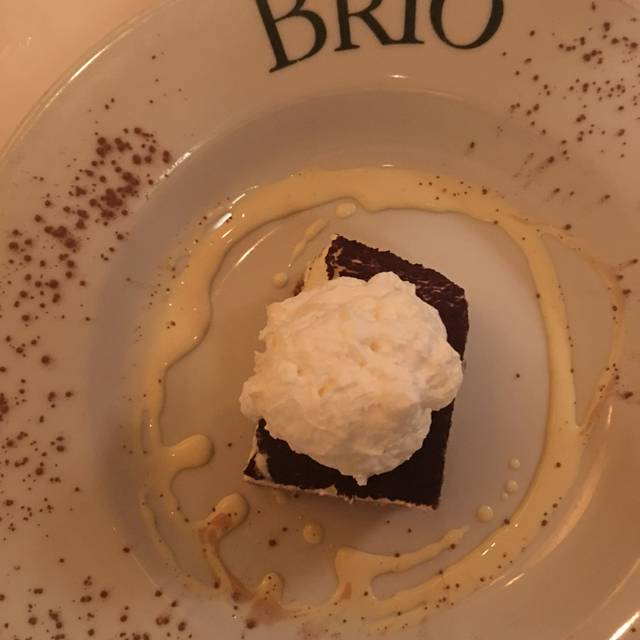 BRIO Tuscan Grille - Salt Lake City - City Creek