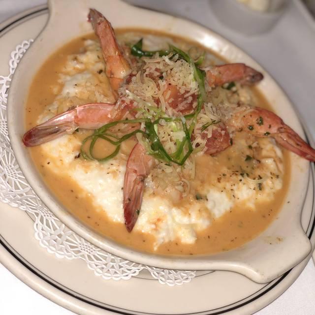 Oceanaire Seafood Room - Atlanta, Atlanta, GA