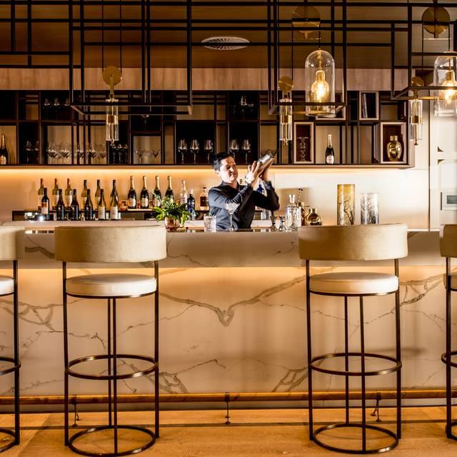 The Loft Lounge & Bar, Perth, AU-WA