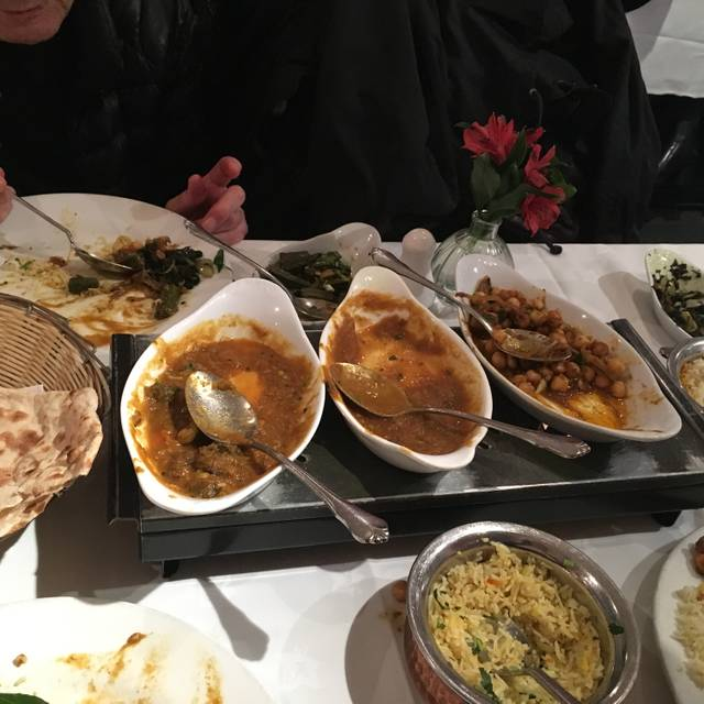 Khan's of Kensington, London