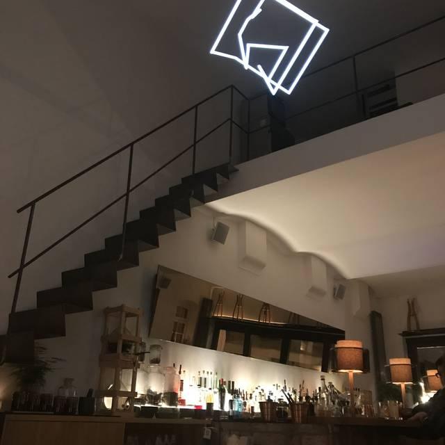 Panama, Berlin