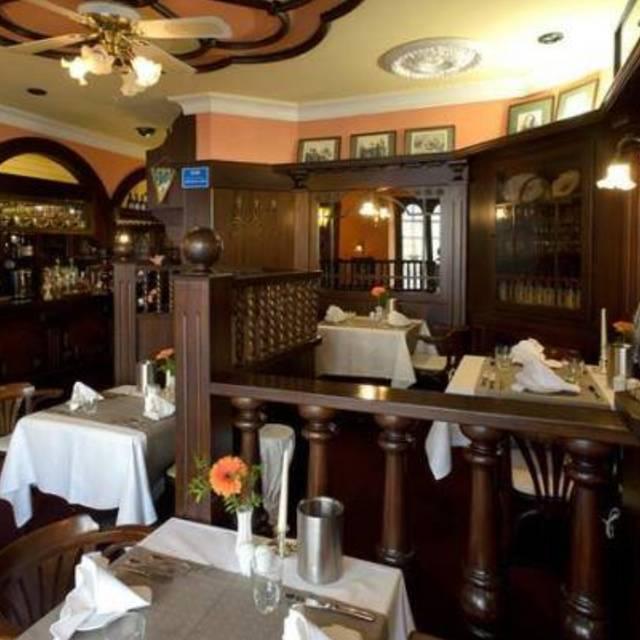 Alte Kanzlei Restaurant, Frankfurt am Main, HE