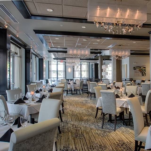 Ruth's Chris Steak House - Savannah, Savannah, GA