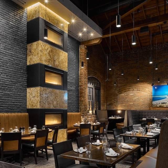 The Keg Steakhouse + Bar - Saanich, Victoria, BC