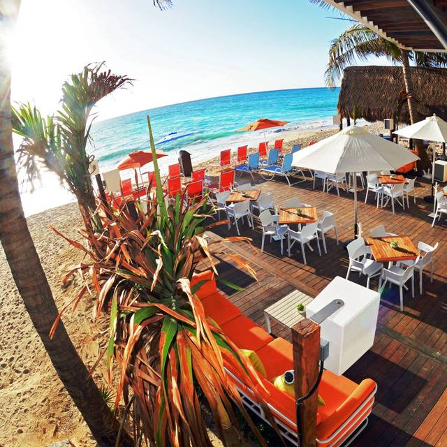 Keel, Playa del Carmen, ROO