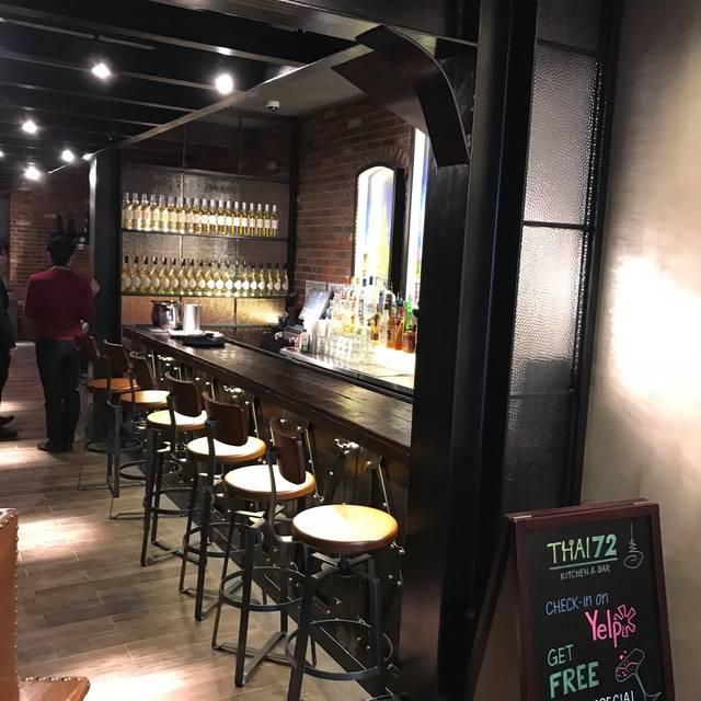 Thai72, New York, NY
