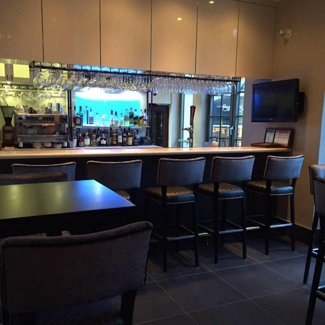 Bar - Coco Pazzo - Tremblant, Mont-Tremblant, QC