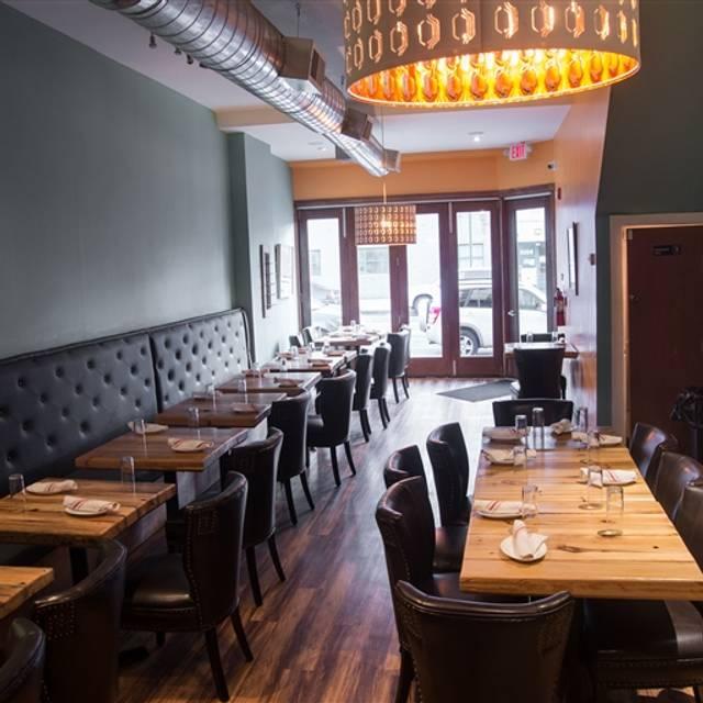 Booker S Restaurant Bar Philadelphia Pa