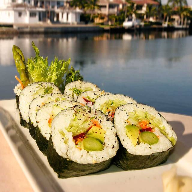 Sushi Fish Restaurant Naples - FISH Restaurant, Naples, FL