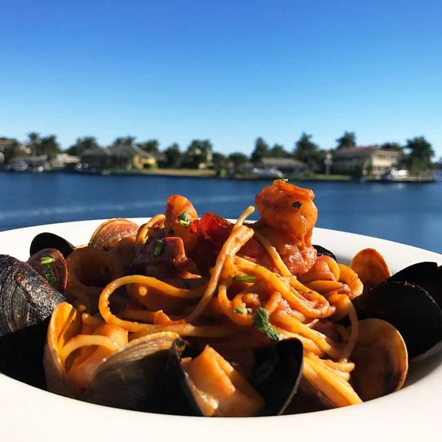 Pasta - MiraMare, Naples, FL