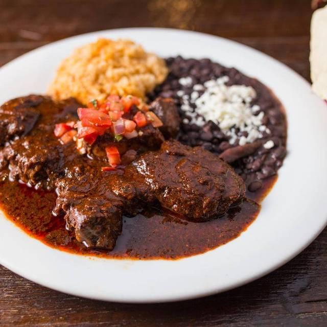 Sabroso! Mexican Grill, Chicago, IL