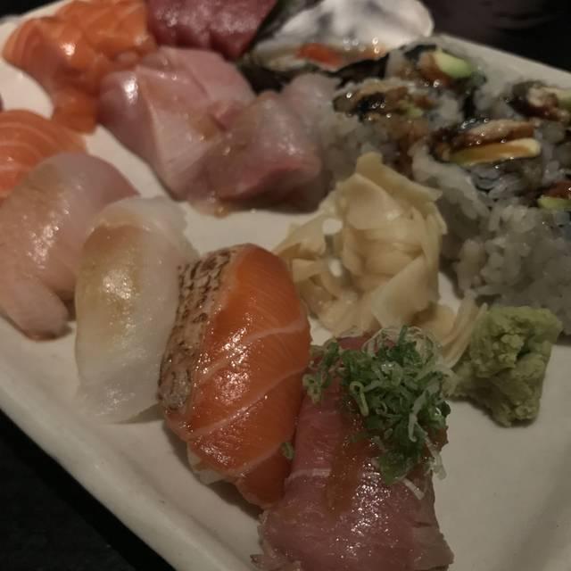 Sushi Yasaka, New York, NY