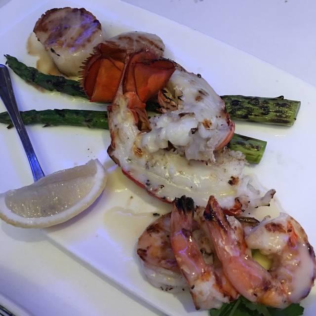 Oceanaire Seafood Room - San Diego, San Diego, CA