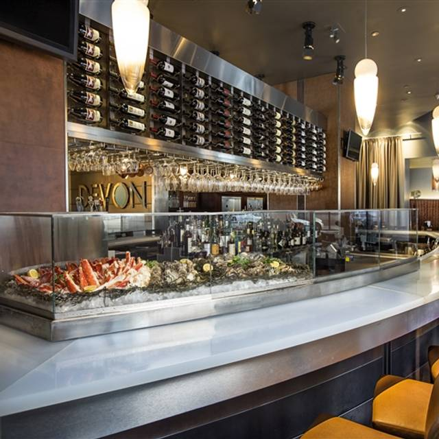Devon Seafood Grill - Chicago, Chicago, IL
