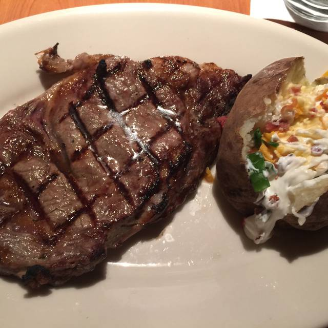 Black Angus Steakhouse - Dublin, Dublin, CA