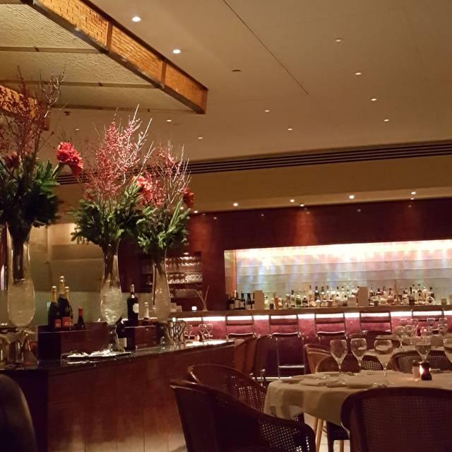 Brasserie 8 1/2, New York, NY