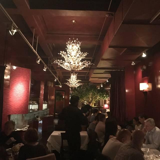 Giorgio's of Gramercy, New York, NY