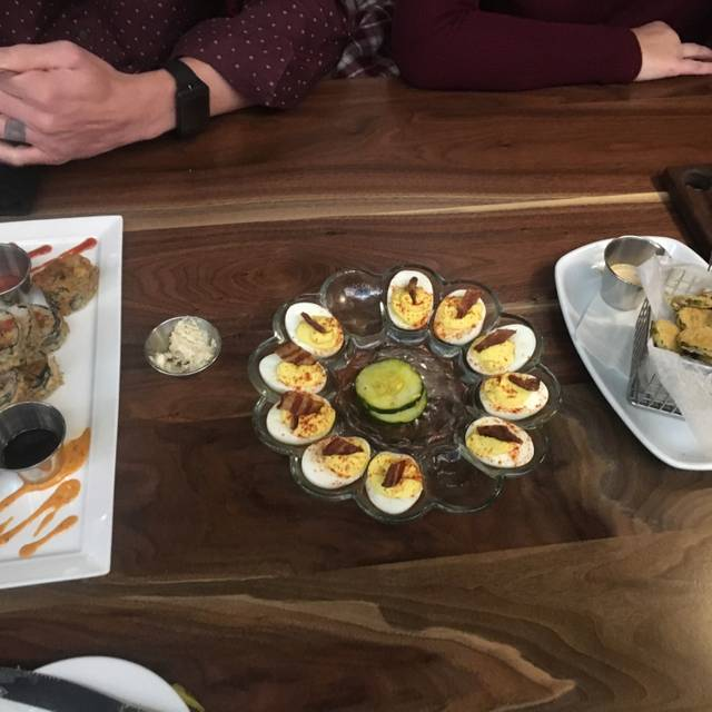 Harper House Restaurant, Cadiz, KY