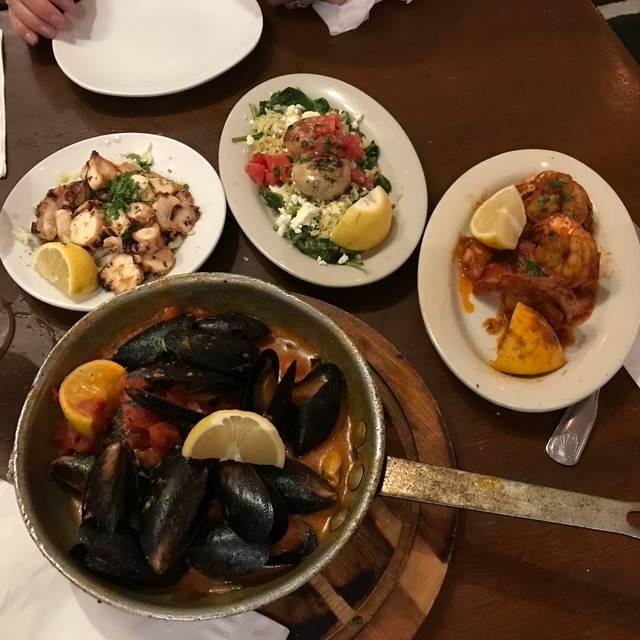 Taverna Opa - Delray Beach, Delray Beach, FL