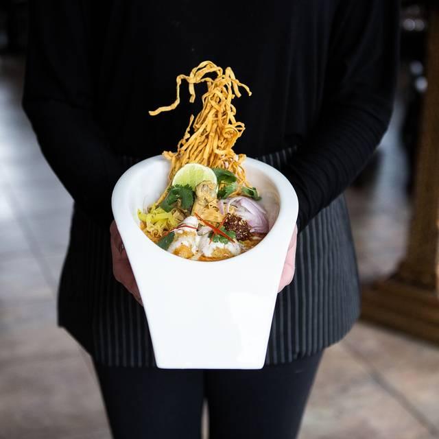 New Thai Restaurant Maple Ridge