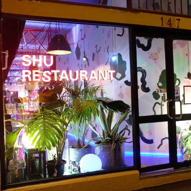Shu Restaurant, Collingwood, AU-VIC