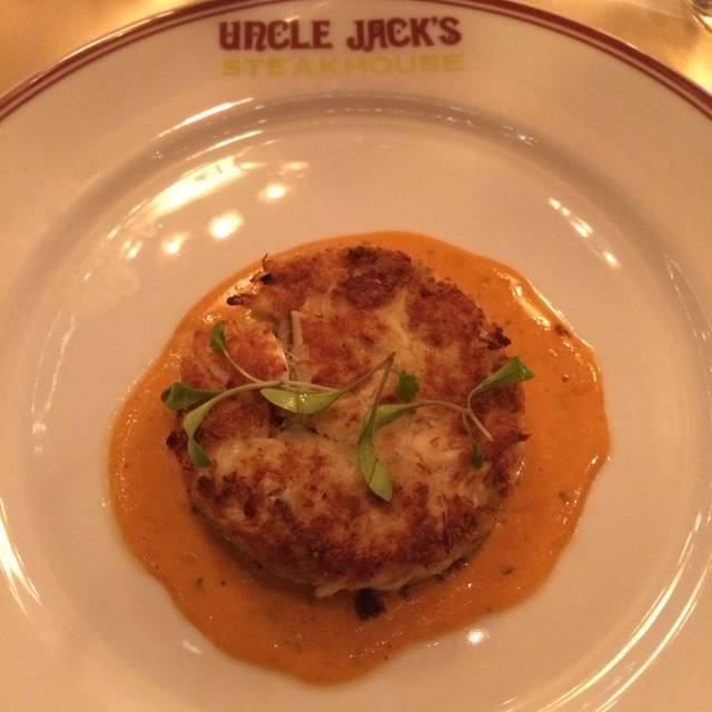 Uncle Jack's Steakhouse - Westside 9th Avenue, New York, NY