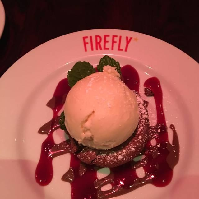 Firefly Tapas on Paradise, Las Vegas, NV