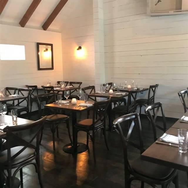 East Hampton Restaurants