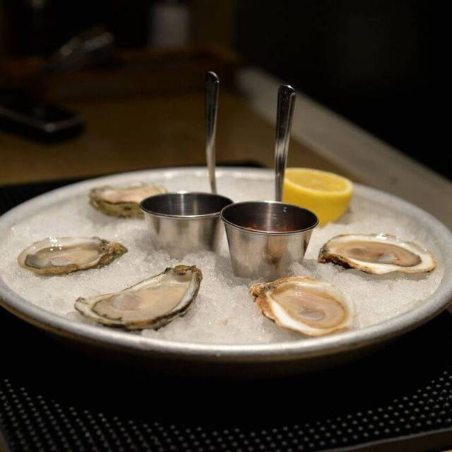Flex Mussels - 82nd Street, New York, NY