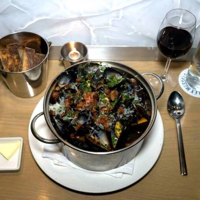 Flex Mussels - 13th Street, New York, NY