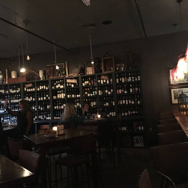 The Wine Bistro - Upper Arlington, Columbus, OH