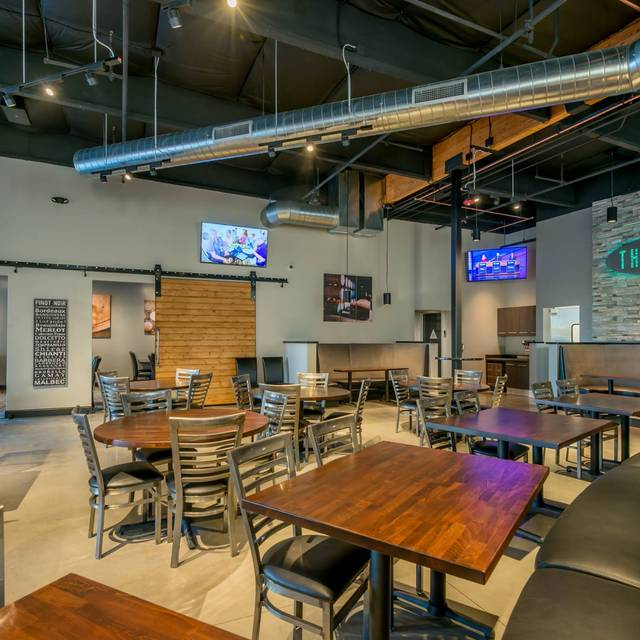 THE POINT Patio Bar U0026 Bistro, Fresno, CA