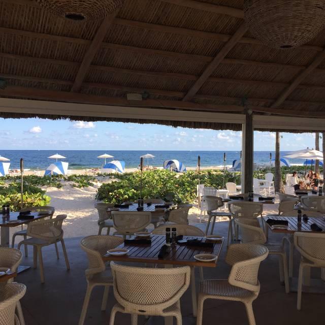 1cb154e401d4 Ocean Grill & Tiki Bar - Beachcomber Resort, Pompano Beach ...