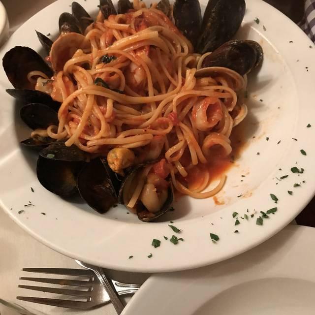Sapore Italiano, West Cape May, NJ