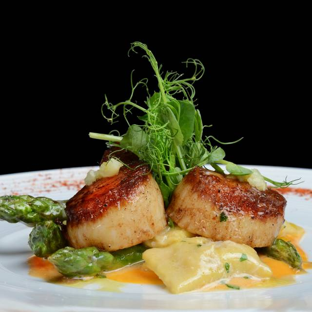 Sonata's Restaurant, Scottsdale, AZ