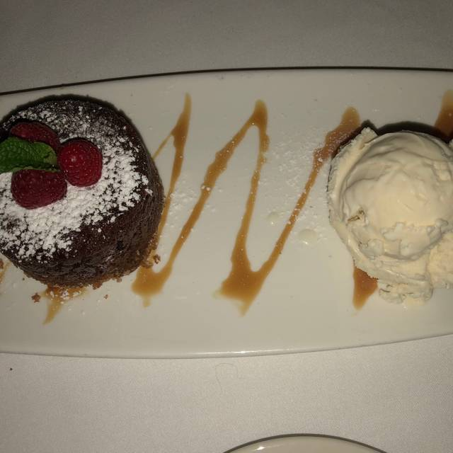 Morton's The Steakhouse - Midtown Manhattan, New York, NY