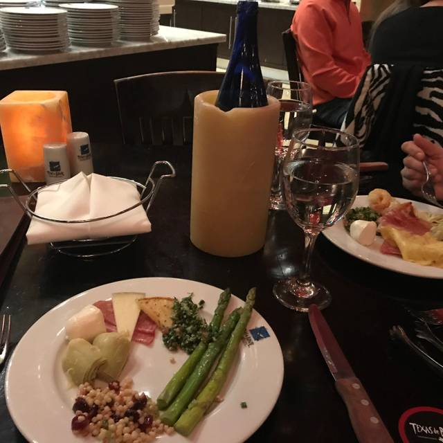 Texas de Brazil - Richmond, Richmond, VA