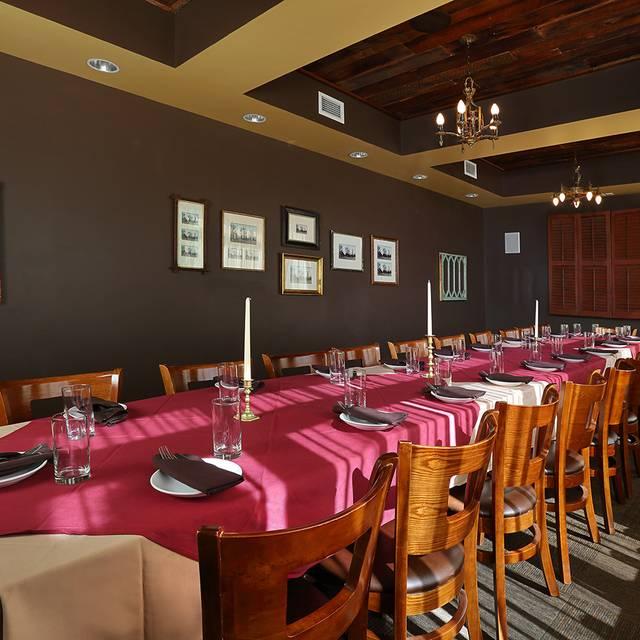 The Point Restaurant & Lounge, Albany, NY