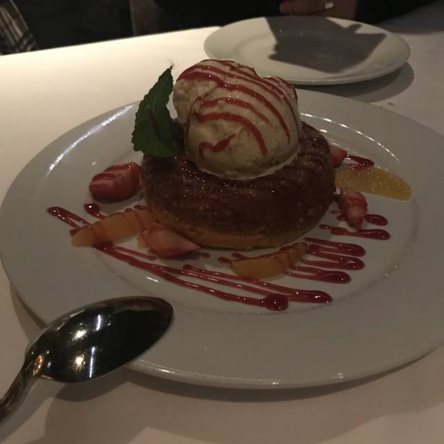 Mastro's Steakhouse - Chicago, Chicago, IL