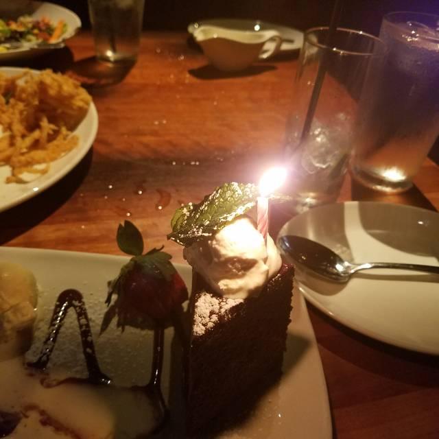 Stoney River Steakhouse and Grill - Atlanta, Atlanta, GA